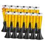 Kit Com 12 Torres De Chopp De 2,5 Litros Completa Marchesoni