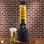 Torre De Chopp Caseira Com 1,5 Litros Cerveja Gelada