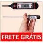 Termômetro Culinário Frete Grátis + Brinde - Digital Espeto