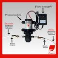 Bomba Pressurizadora Automática P/ Geladeiras Side-by-side
