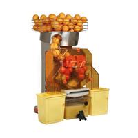 Máquina De Espremer Laranja Automática (com Tanque)