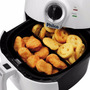 Fritadeira Elétrica Air Fry Philco Saúde 110v Branca