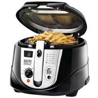 Fritadeira Elétrica Fast Fry Electronic Ft-03 Mondial