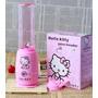 Mini Liquidificador Hello Kitty Portátil Sucos, Vitaminas