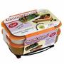 Marmi-quent Light+saladeira-marmita Elétrica A Vapor 127/220