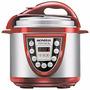 Panela Elétrica De Pressão Mondial Pratic Cook 5l