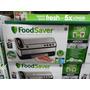 Seladora De Alimentos Foodsaver 4800 Vacuum Sealer!!!