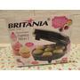 Cupcake Maker I Antiaderente 110v - Britânia