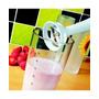 Mixer 3 X1 Delonghi 220-volts Preparar Sucos Cremes Mouses
