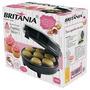 Britânia Cupcake Maker I Antiaderente 110v Frete Grátis