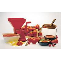 Máquina Para Fazer Molho De Tomates E Polpas