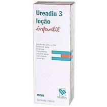 Ureia Locao 3% 153g Ureadin Infantil