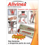 Pomada Alivinex - Pomada Sebo De Carneiro -tira Dor -artrose