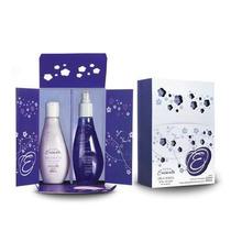 Avon Kit Encanto Delicadeza Hidratante + Spray Corporal