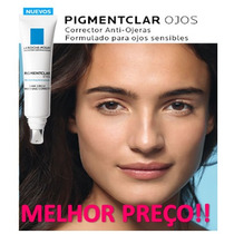 Pigmentclar Olhos - La Roche Posay 15ml