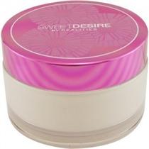 Sweet Desire Body Cream - Creme Liz Claiborne Importado