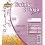 Farinha De Trigo Integral 2,5kg Via Terra