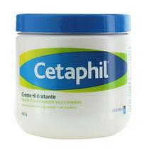 Creme Cetaphil Hidratação Profunda 453gr