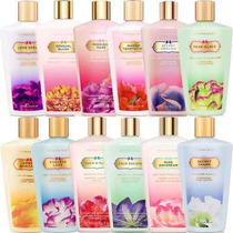 Victorias Secret Fantasies Hidratantes Ou Splash Original