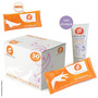 Combo Com 1 Creme Esfoliante + 50 Kits Manicure + 3 Kits Pe
