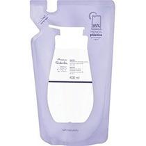 Natura Tododia Refil Desodorante Hidratante Corporal Algodão