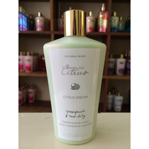 Body Lotion Citrus Dream 250ml By Victoria´s Secret