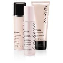 Kit Clareador Even Complexion Timewise Mary Kay