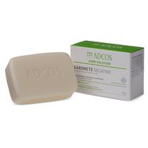 Sabonete Secativo Para Acne E Cravo - Adcos