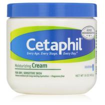 Creme Cetaphil Hidratação Profunda Instantânea - 453g