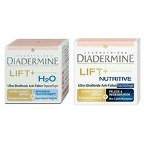 Diadermine 2 Cremes Anti Sinais Dia E Noite Para O Rosto