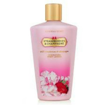 Vitoria Secret Hidratante Body Lotion.