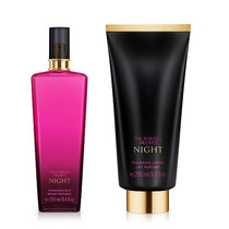 Victórias Secret Fragrance Night - Kit Especial