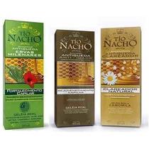 Shampoo Tio Nacho 415ml
