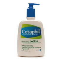 Cetaphil Moisturizing Lotion - (loção Hidratante)