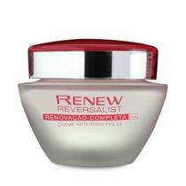 Avon Anti-idade Renew Reversalist Creme Dia Fps 25 - 50g