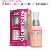 Cicatricure Beauty Care 50ml - Previne Rugas