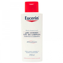 Eucerin Gel Limpeza Ph5 260,4 G