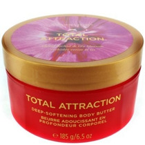 Butter Total Attraction 185 Gramas - Victoria
