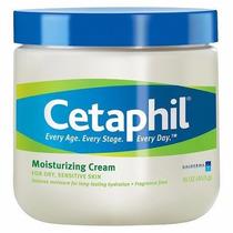 Creme Hidratante Cetaphil - Para Pele Extremamente Seca 453g
