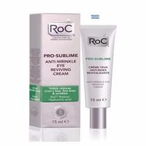 Pro-sublime Creme Antirrugas Olhos 15ml, Roc