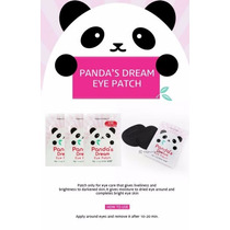 Tony Moly Patch Clareador Para Olheiras Panda