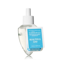 Bath And Body Works Refil Wallflowers - Beautiful Day