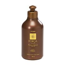 Força Intensive - Shampoo Hidratante Sem Sal