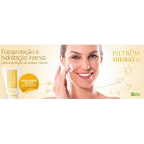 Filtrum Hidrat Fps30 Creme Hidratação Intensa 60g