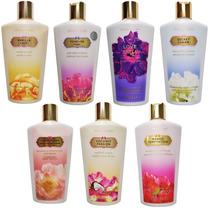 Victoria`s Secret Kit 7 Cremes Hidratantes Body Lotion 250ml