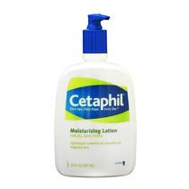 Creme Hidratante Cetaphil Embalagem 591ml Frete Grátis