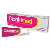 Cicatrimed Creme 60g Kit C/3 (igual Cicatricure ) *promoção