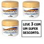 Creme Hidratante Homeopast Para Pele Aspera E Rachaduras