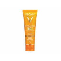 Protetor Solar Vichy Capital Soleil Clarify Fps 60 Cor
