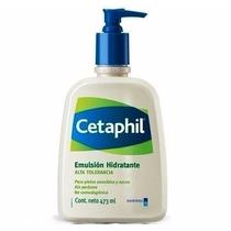 Cetaphil Loção Hidratante - 473ml - Envio Imediato -